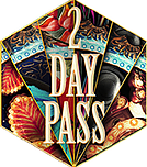 SG 2-DAY PASS - ADVANCE