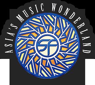 Asia's Music Wonderland